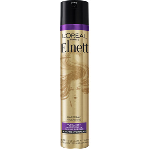 Elnett Satin Precious Oil Hairspray