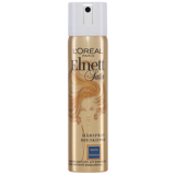 Elnett Satin Hairspray Strength