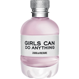 Girls Can Do Anything, EdP