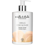 Spring Rose Blonde Hand Soap 250ml