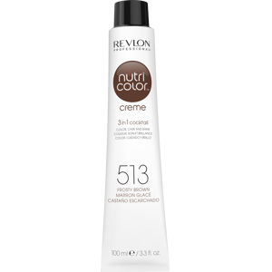 Nutri Color Creme 513 Frosty Brown