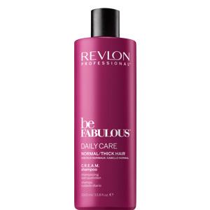 Be Fabulous Daily Care Shampoo 1000ml