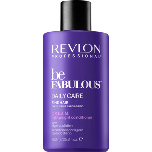 Be Fabulous Fine Cream Conditioner