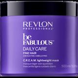 Be Fabulous Fine Hair Cream Mask