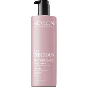 Be Fabulous Smooth Shampoo