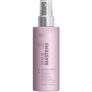 Style Masters Memory Spray 1 150ml