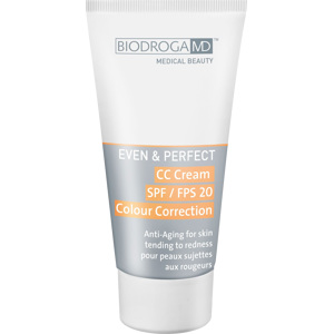 CC Cream SPF20 Colour Correction for Redness 40ml