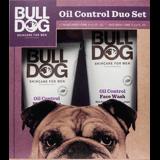 Oil Control Moisturiser & Face Wash Duo, 100+150ml