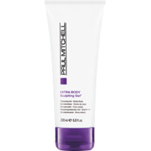 Extra Body Sculpting Gel, 200ml