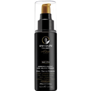 Awapuhi Wild Ginger Mirror Smooth Styling Primer, 100ml