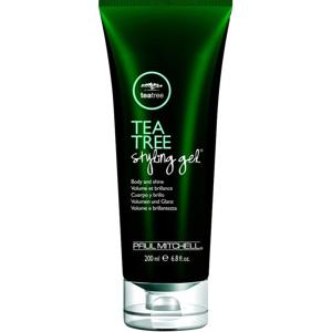 Tea Tree Styling Gel, 200ml