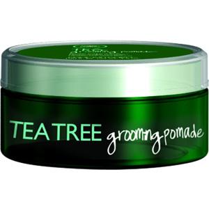 Tea Tree Grooming Pomade, 85g
