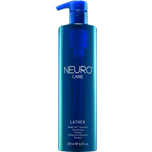 Neuro Lather HeatCTRL Shampoo, 272ml