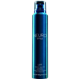 Neuro Lift HeatCTRL Volume Foam, 200ml