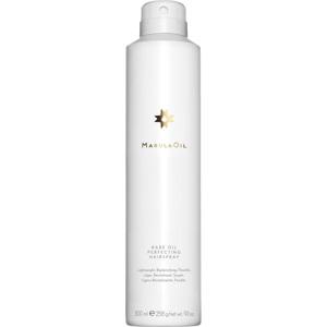 Marula Rare Oil Perfecting Hairspray, 300ml