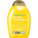 Lemon Highlights Shampoo