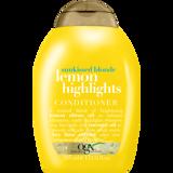 Lemon Highlights Conditioner, 385ml