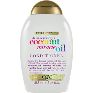 Coconut Miracle Oil Conditioner, 385ml