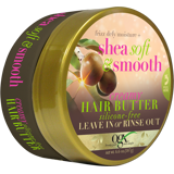 Shea Soft & Smooth Hair Butter, 187ml
