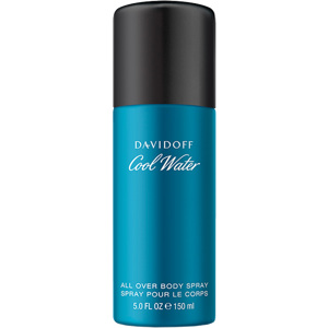 Cool Water Man, Body Spray 150ml