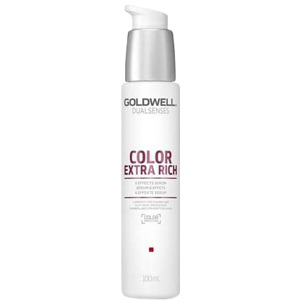 Dualsenses Color Extra Rich Repair 6 Effects Serum, 100ml