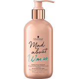Mad About Waves Sulfate-Free Cleanser 300ml