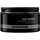 Brews Wax Pomade 100ml