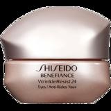 Benefiance WrinkleResist 24 Intensive Eye Contour Cream 15ml