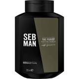 SEB Man The Purist Purifying Shampoo 250ml