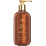 Oil Ultime Argan & Barbary Fig Oil-In-Shampoo 300ml