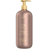 Oil Ultime Marula & Rose Light Oil-In Shampoo 300ml