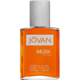 Musk After Shave 118ml