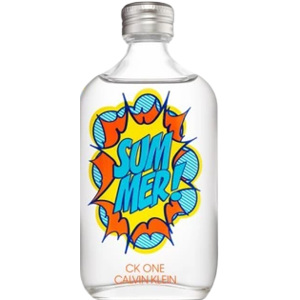 CK One Summer 2019, EdT 100ml