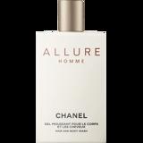 Allure Homme, Shower Gel 200ml