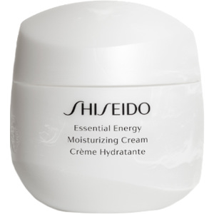 Essential Energy Moisturizing Cream 50ml
