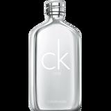 CK One Platinum, EdT