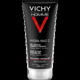 Homme Hydra Mag C Men's Shower Gel 200ml