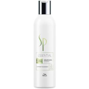 SP Essential Nourishing Shampoo, 200ml