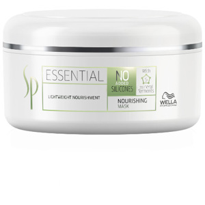 SP Essential Nourishing Mask