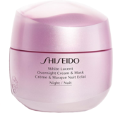 White Lucent Overnight Cream & Mask 75ml
