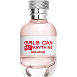 Girls Can Say Anything, EdP