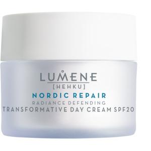 Hehku Radiance Defending Day Cream SPF20 50ml