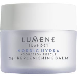 Lähde Hydration Rescue 24h Replenish Balm 50ml