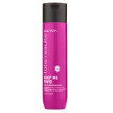 Total Results Keep It Vivid Color Shampoo