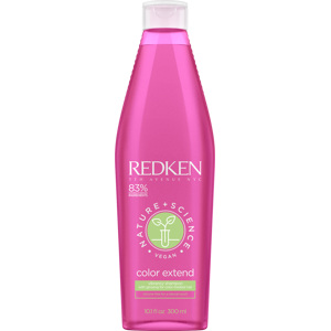 Nature + Science Color Extend Magnetics Shampoo 300ml