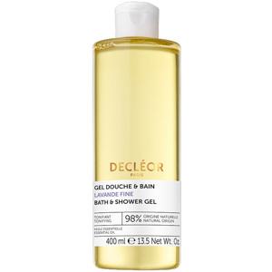 Bath & Shower Gel Lavender Fine