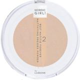Nordic Girl! Best Mat(t)e Mattifying Pressed Powder