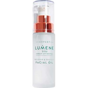Sisu Recover & Protect Facial Oil 30ml