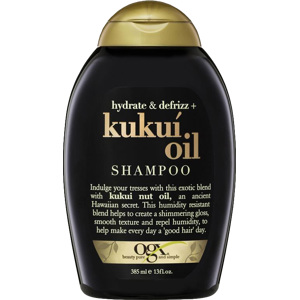 Kukui Oil Shampoo 385ml