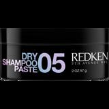 Dry Shampoo Paste 05 60g
